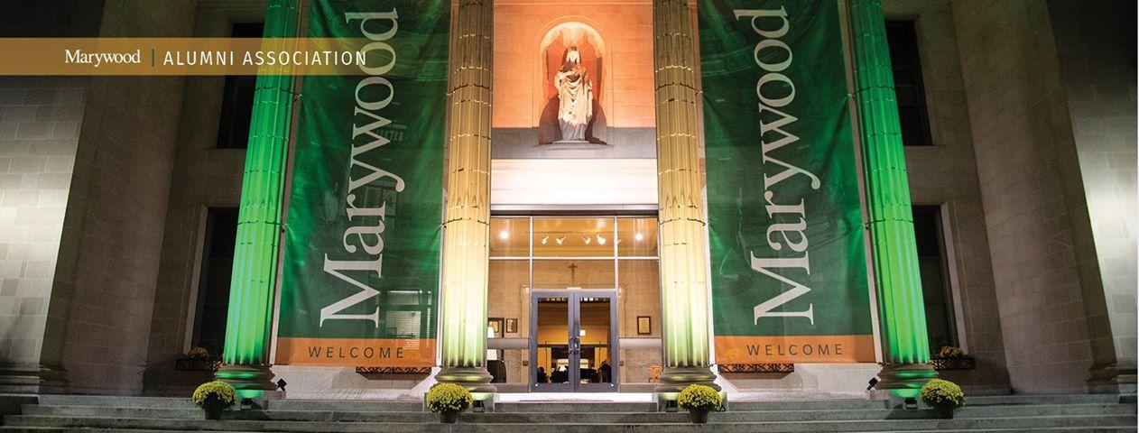 Marywood University Advancement