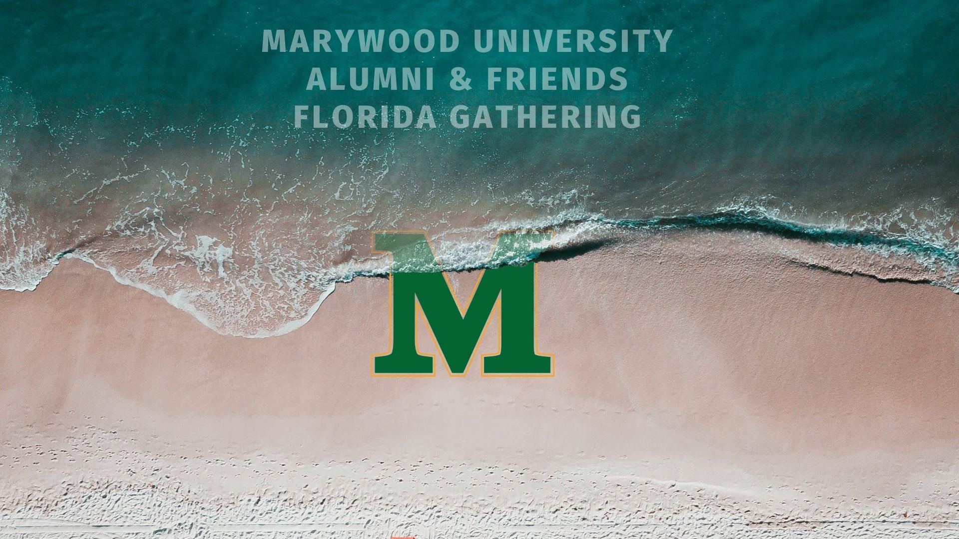 Marywood Florida Alumni & Friends Gathering