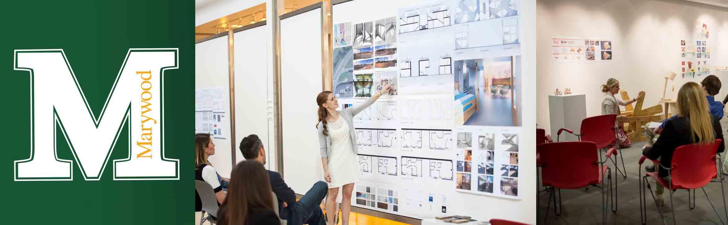 Marywood University School of Architecture